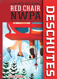 Red Chair NWPA - Keg